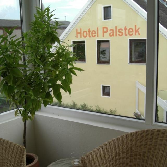 Hotel Palstek