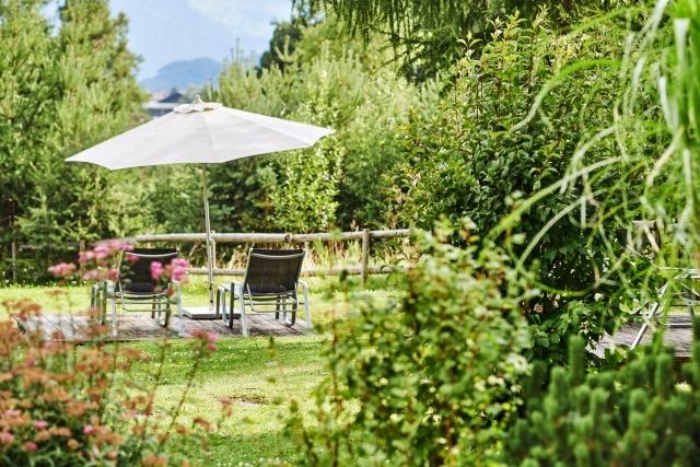 ****Hotel Kaysers Tirolresort - Privater Rückzugsort & exklusives Natur-Erlebnis-Resort mit Hund