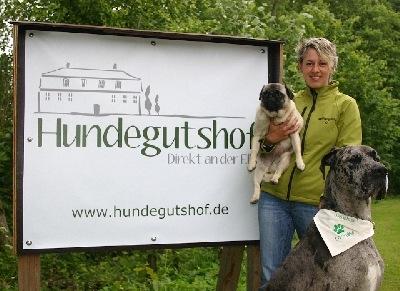 Hundegutshof Krummendeich