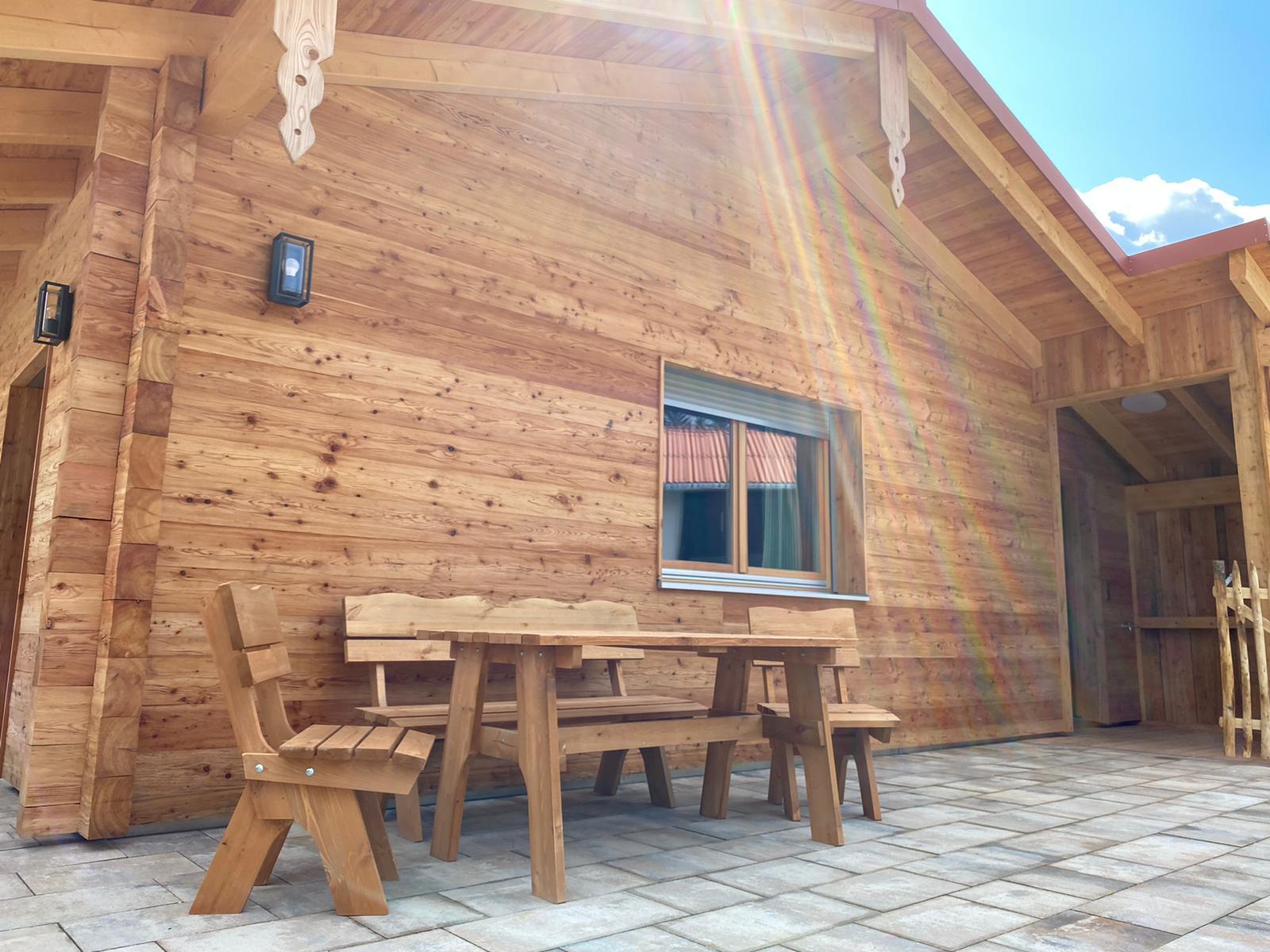 Hundehotel Cottage
