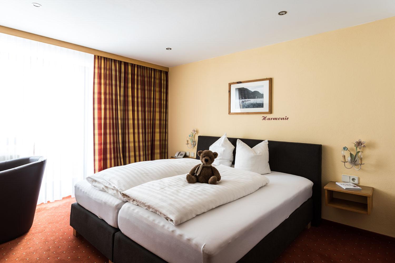 Landhaus - Doppelzimmer 1.0